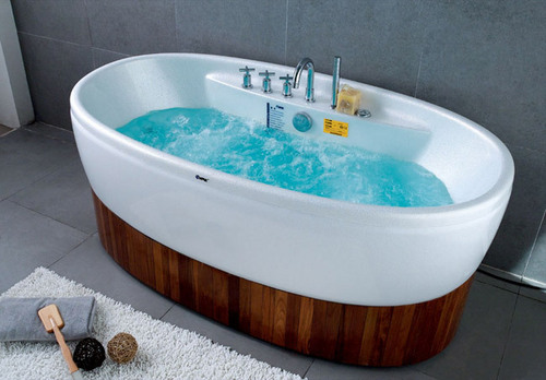 Designer bath tubs in delhi delhi india european standard bath india pvt ltd - Designer bath tubs ...