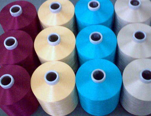 Polyester Pty Color Yarn