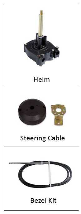 Mechanical Steering Systems