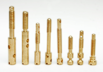 Brass Sealing Screw