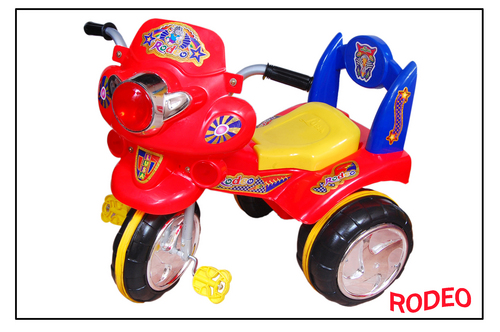 Rodeo Tricycle