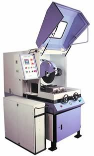 Automatic Abrasive Cut-Off Machine