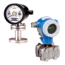 Pressure And Temperature Transmitters