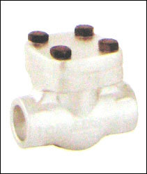 Forged Piston Lift Check Valve