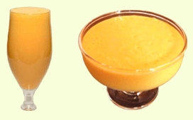 Mango Juice Concentrate