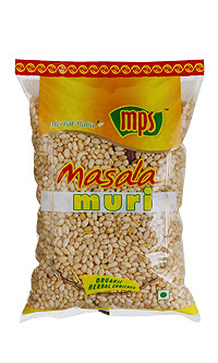 Masala Muri Snacks