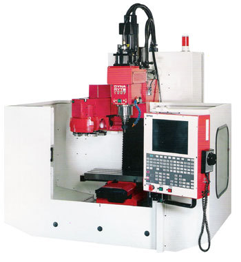 Table Top Machining Center