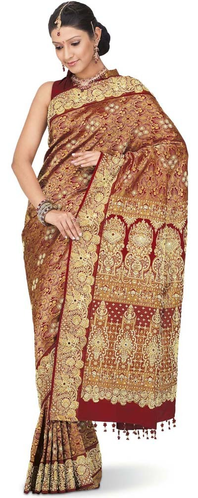 Wedding Silk Saree Collections
