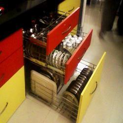 Kitchen Trolleys Services In Pune Maharashtra India B M Vishvakarma
