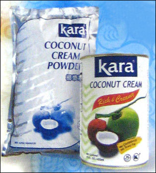Coconut Cream Powder