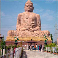 Buddhist Tour Package Service