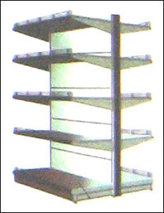 Heavy Duty Shelving Racks