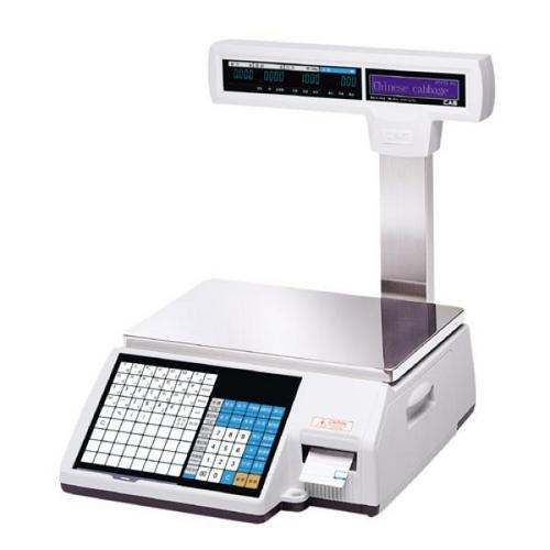 CL5000 series Thermal Label Printing Scale