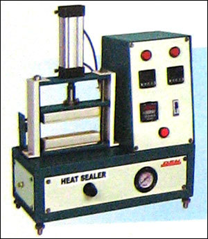 Lab Model Heat Sealer