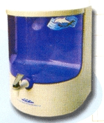 Dolphin R.O. Water Purifier