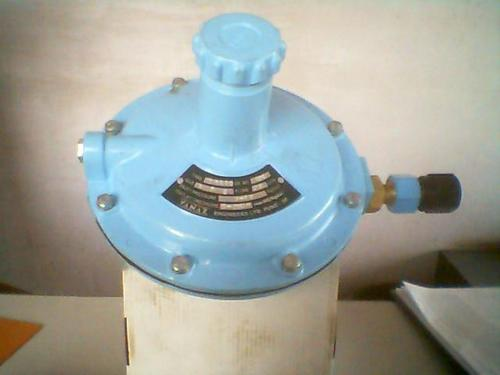 Gas PRV Regulator