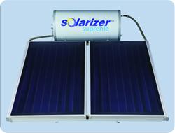 Solarizer Supreme Solar Water Heater