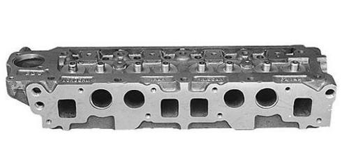 Automobile Cylinder Heads And Blocks