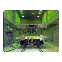 Blast Room Systems