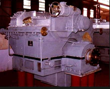 Frigates Gear Box