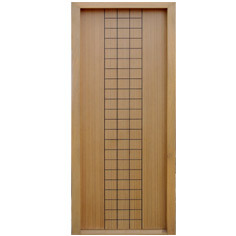 Designer flush doors in 11 mathura road faridabad for Flush doors designs