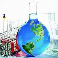 Test Facilities For Chemical Industries