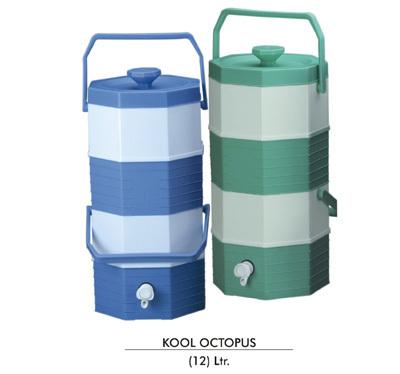 Kool Octopus Water Filters