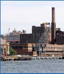 Sugar Manufacturing Plant