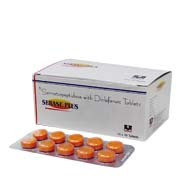 Serase Plus Tablets