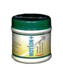 Motion Plus Natural Fibre Supplement