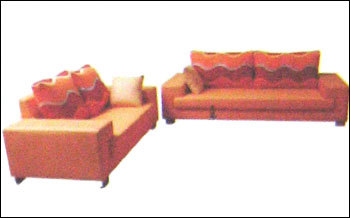 Ethnic Sofa Set