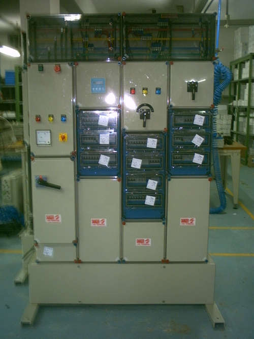 Section Feeder Pillar Panel