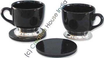 Kitchen Ceramic Cups Set