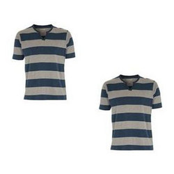 Mens V-Neck T-Shirt