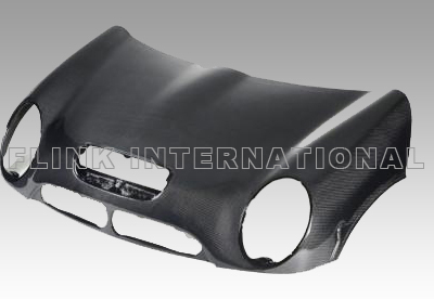 Carbon Fiber Car Body Parts