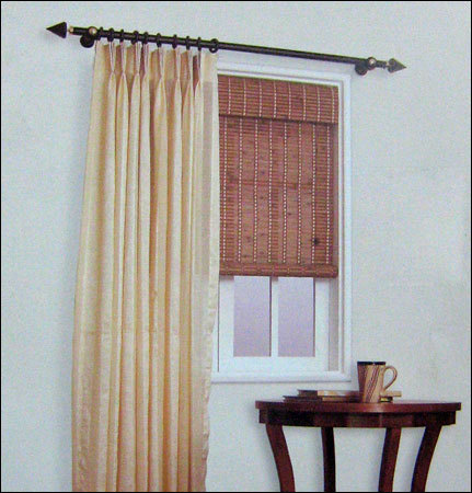 Ethnic Bamboo Blinds