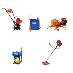Hand / Power Operated Sprayers