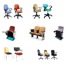 Multi-Purpose Chairs