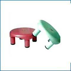 Plastic Bath Stools