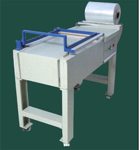 L-Type Sealer Machine
