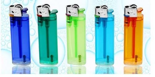 Flint Lighter