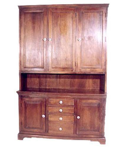 Modular wooden almirah in jodhpur rajasthan india asia for Pics of wooden almirah