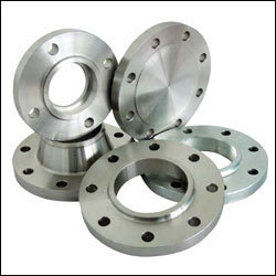Standard Stainless Steel Flanges