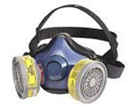 Half Mask Respirator