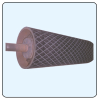 Knurling Roller