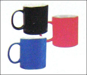 Single Color Mugs