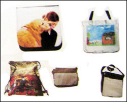 Printed Bags