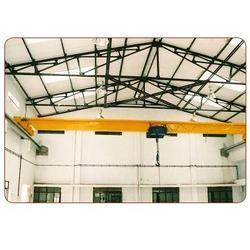 5 Ton Eot Cranes
