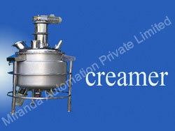 Pre-Creamer
