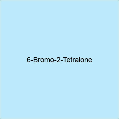 6-Bromo-2-Tetralone